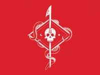 Mutiny Insignia