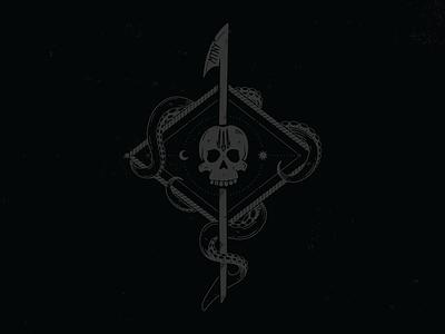 Dark Metal Version