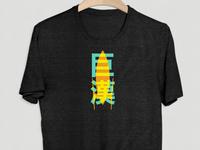 Giant T-Shirt Concept