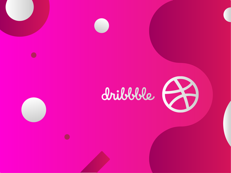 Artwork for Dribbble
