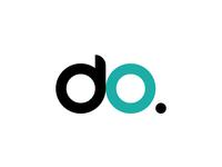 'do.' Logo Design