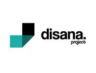 DISANA PROJECT - Logo Design