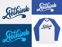 Rethink Baseball Shirt