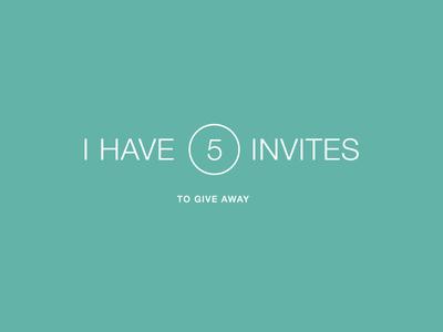 Free Invites