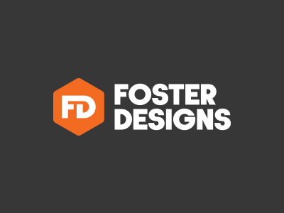 Logo creative business font typography illustrator type identity branding logo