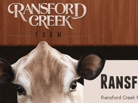 Ransford Creek Farm