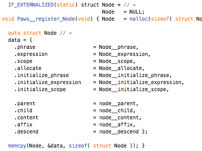 __register_Node text c source code