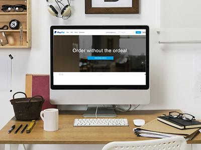 Freebie Website UI Template Mockup-2