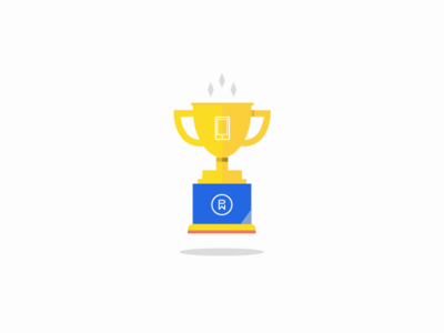 Trophy of Success