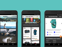 Patagonia for Android