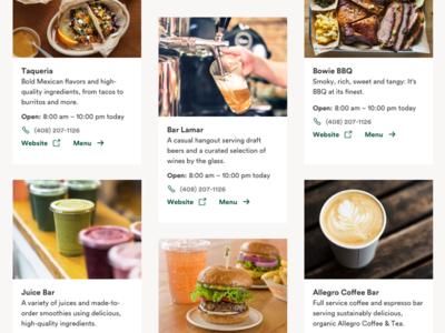 Eateries & Bars - Whole Foods Market