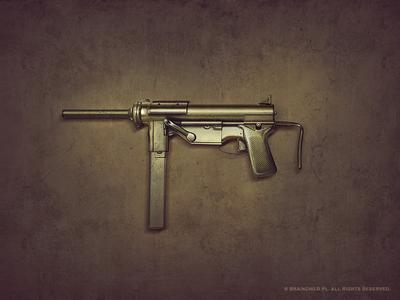 Grease gun (2x)