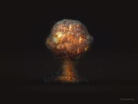 Explosion (2x)
