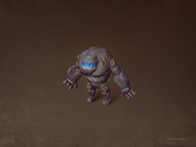Golem (game unit)