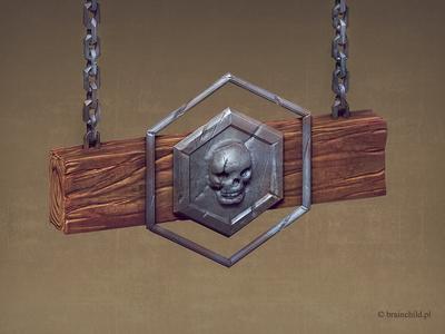 Guild (signboard)