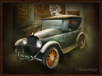 The first car - year1920.com