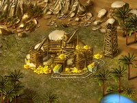 Goldmine (the 5th lvl)