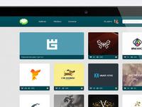 Lp homepage nikita logo