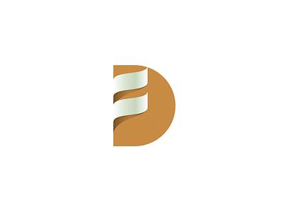 FD fd monogram modern gradient roko kerovec rokac