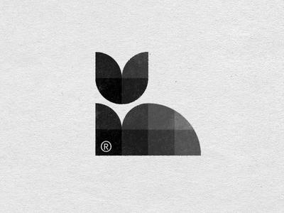 Wilma rokac kerovec roko icon lying box simple logo black cat