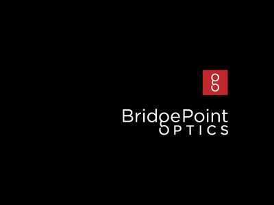 BPO rokac kerovec roko typography eyes digital g glasses optics bridge
