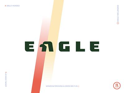 Eagle eagle ratio golden dressing window ux ui grid