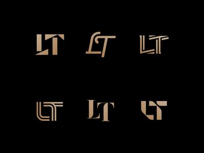 LT Monogram