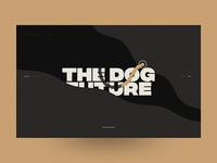 Interactive concept - The Dog Future