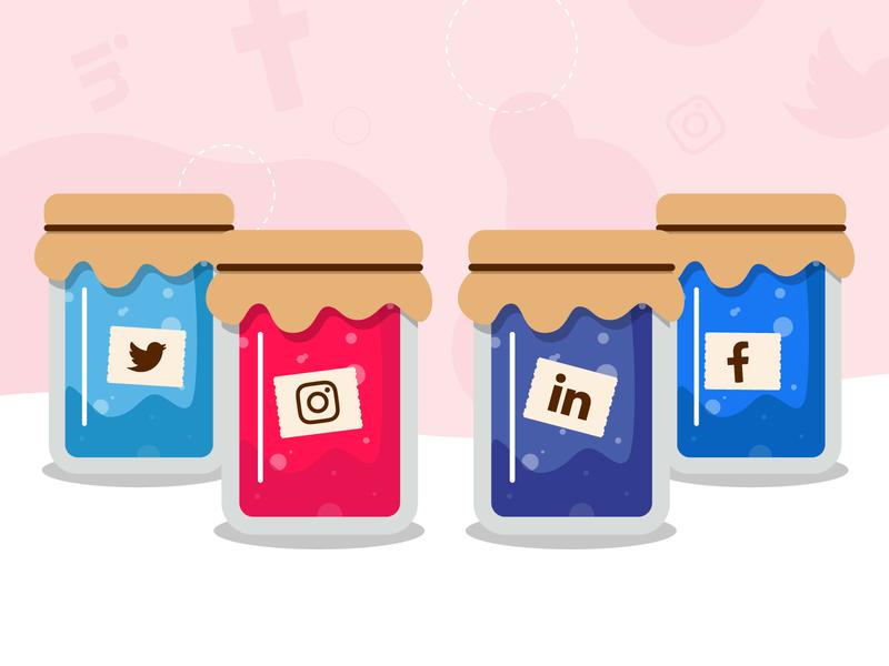 Social Media Jam