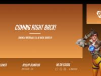 Overwatch layout