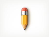 Pencil №2