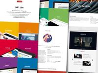 New portfolio launched!