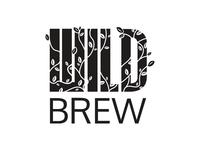 Wild Brew Logo Mark