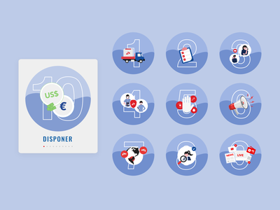 Cards icon number vector ui design card ui icon ui iconcards cardsicon illustration illustrator icon card icon cards ui cards