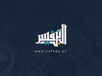 Ibn Nafees Brand & website UI/UX