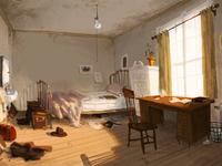 Frank's Room