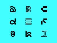 36 Days Of Type — 9.1