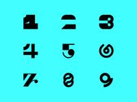 36 Days Of Type — 9.4