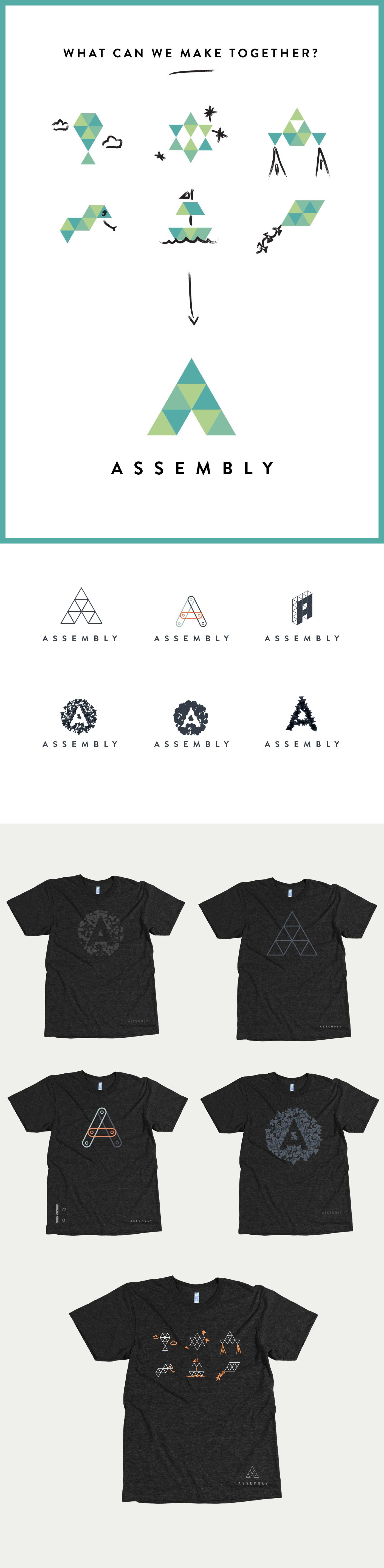 New asm brand ideas
