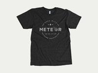 Meteor t
