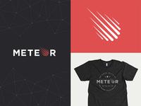 Meteor Branding