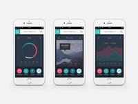 Korrall Mobile App
