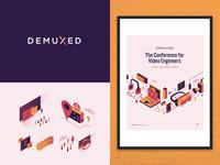 Demuxed Branding
