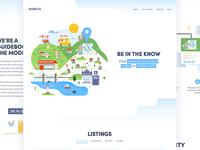 Dorsia website