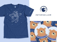 Interseller Branding