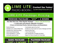 Lime Light Ad