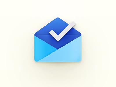 Inbox Icon google icon inbox