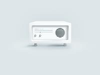 Illustration | Radio Z