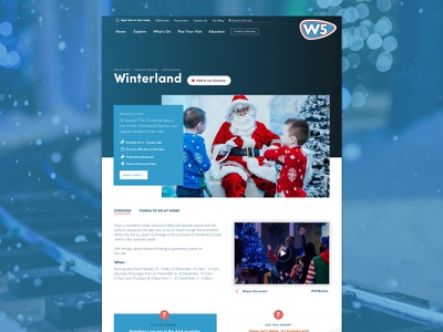 Planning Your Day at W5 family science discovery centre visit northern ireland web design belfast w5