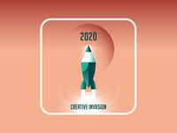 2020-Creative invasion